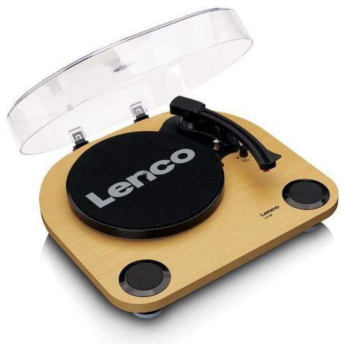 Lenco ls-40 (drewno)