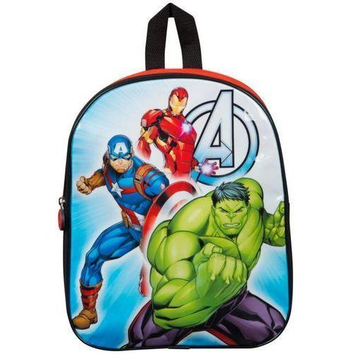 Sambro Avengers plecak 32 cm (5056219007823)