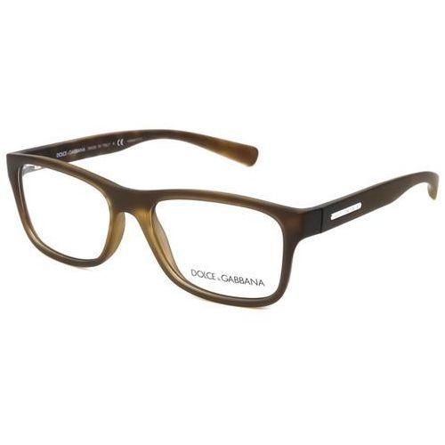 Okulary korekcyjne dg5005 young&coloured 2899 marki Dolce & gabbana