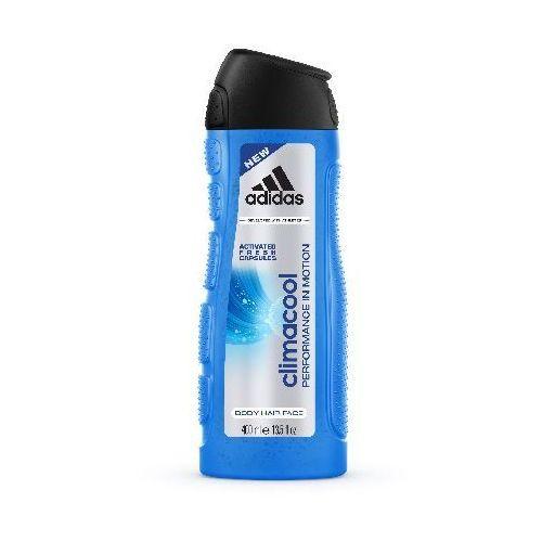 Adidas  climacool żel pod prysznic męski 400ml - coty (3614221653715)
