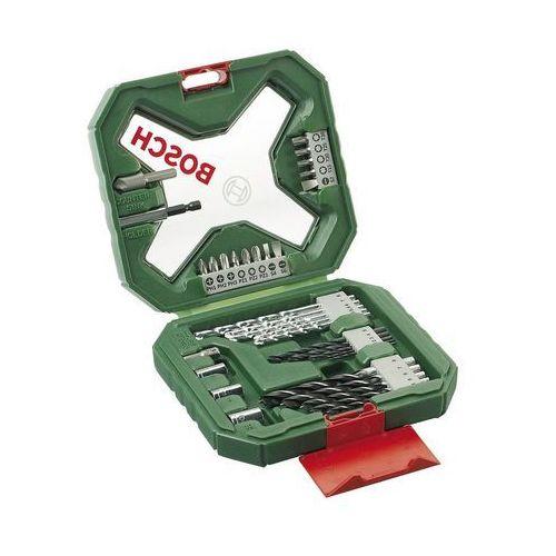 Zestaw wierteł i bitów x-line 34 2607019897 34 szt. marki Bosch