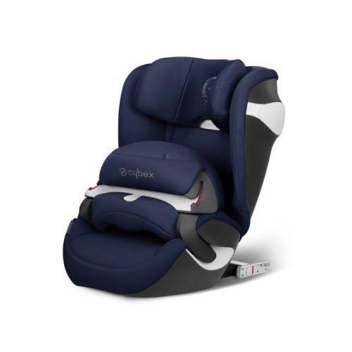 fotelik samochodowy juno m-fix denim blue-blue marki Cybex gold