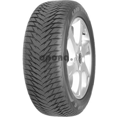 Goodyear UltraGrip 8 165/65 R15 81 T