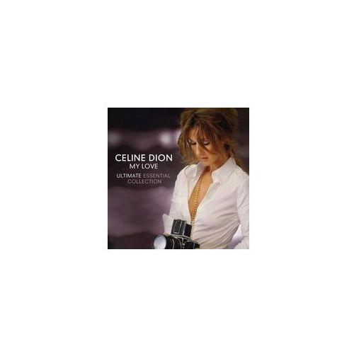My Love Essential Collection - Deluxe (Uk) z kategorii Podręczniki, nuty