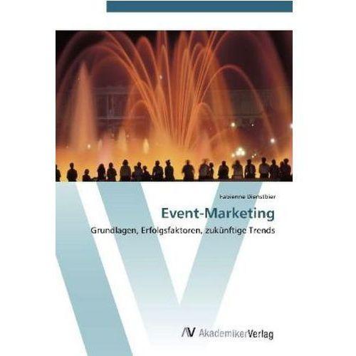 Event-Marketing (9783639404869)