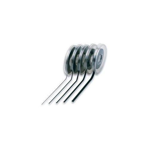 Taśma do znakowania samoprzylepna czar 2.4 mm 8 mb (4013695013237)