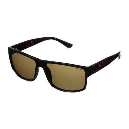 Okulary przeciwsłoneczne męskie POLAROID - 247869-42, 247869_MW4