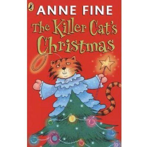 Killer Cat's Christmas (9780141327716)
