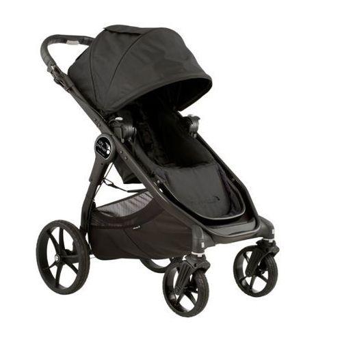 city premier+gratis marki Baby jogger
