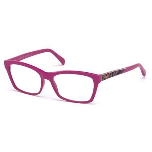 Emilio pucci Okulary korekcyjne ep5033 074