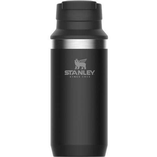 Kubek termiczny Switchback Adventure Stanley 0,35 Litra, czarny (10-02284-016), kolor czarny