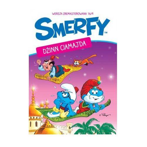 Cass film Smerfy. dżinn ciamajda (5905116012044)
