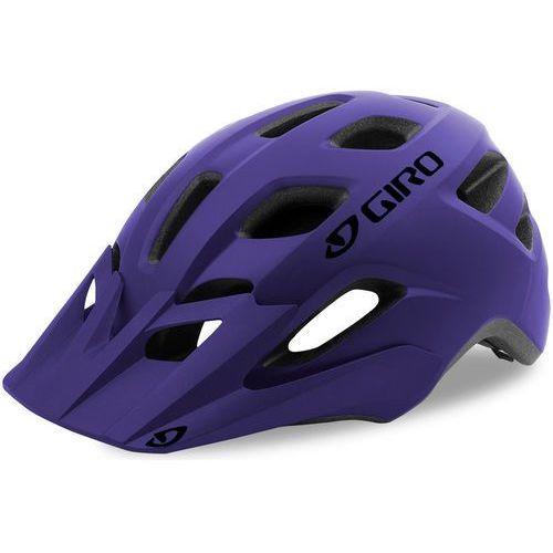 verce mips kask rowerowy kobiety fioletowy u / 50-57cm 2018 kaski rowerowe marki Giro
