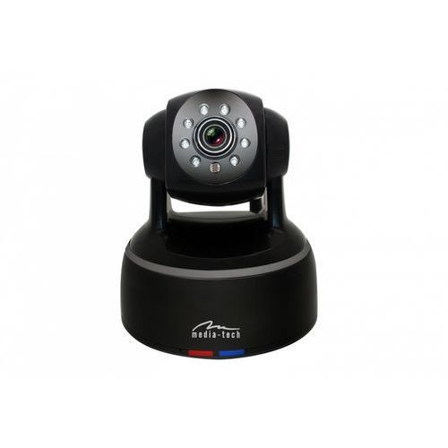Kamera ip indoor securecam hd mt4051 marki Media-tech