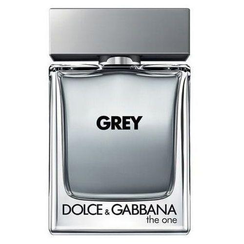 Dolce&gabbana Dolce & gabbana the one grey intense 100ml woda toaletowa tester + gratis