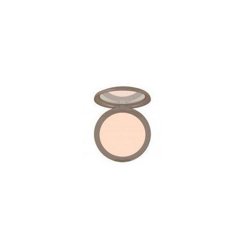 Neve cosmetics Mineralny podkład prasowany - flat perfection: - light rose