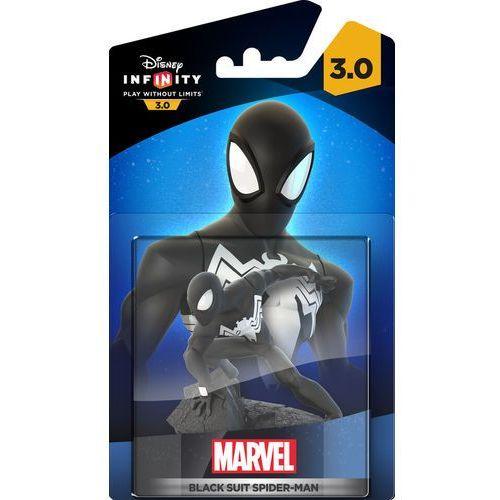 Disney Infinity 3.0: Marvel Super Heroes - Black Suit Spiderman (PlayStation 3) (8717418457983)