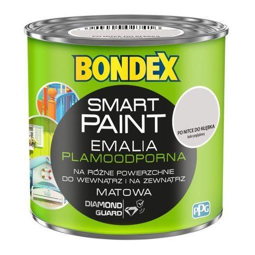 Bondex Emalia akrylowa smart paint po nitce do kłębka 0,2 l