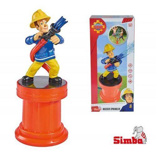 Simba  spryskiwacz ogrodowy strażak sam (4006592012410)