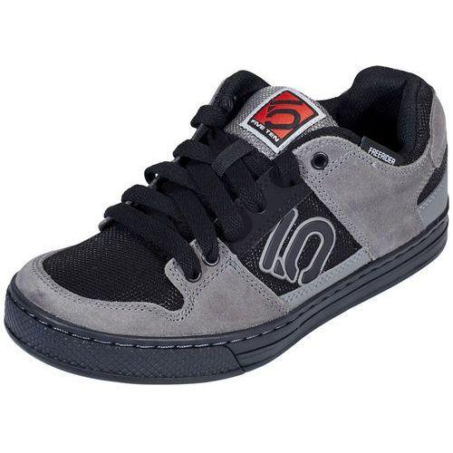 Five ten freerider buty szary/czarny uk 10   eu 44,5 2018 buty bmx i dirt (0612558168431)