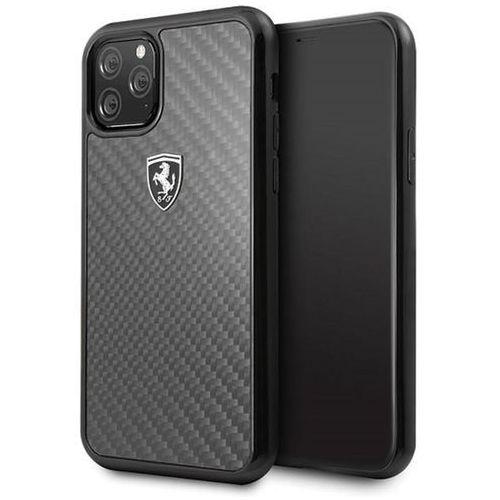 Ferrari FEHCAHCN58BK iPhone 11 Pro (czarny), 10_15088