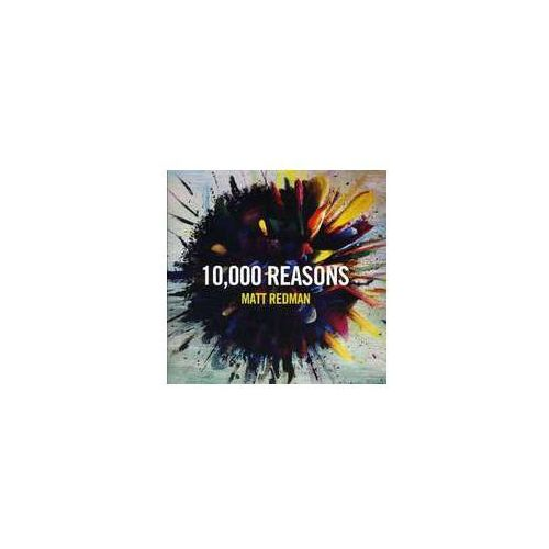 10, 000 Reasons, towar z kategorii: Pozostała muzyka