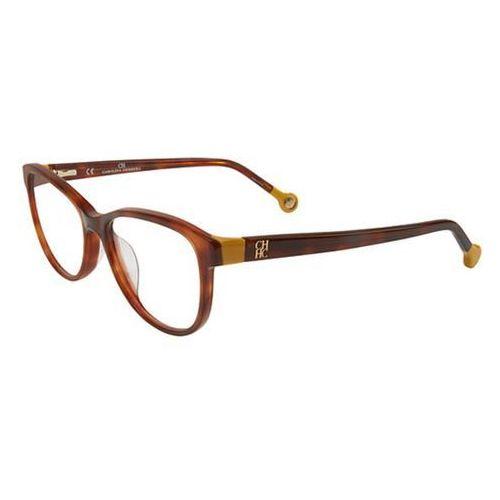 Okulary Korekcyjne Carolina Herrera VHE678 08XW