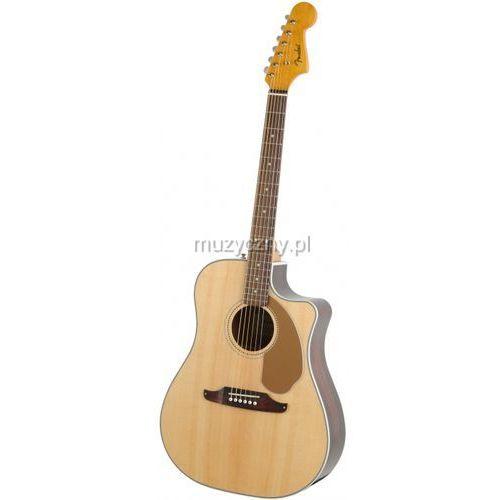 sonoran sce natural v2 gitara elektroakustyczna marki Fender