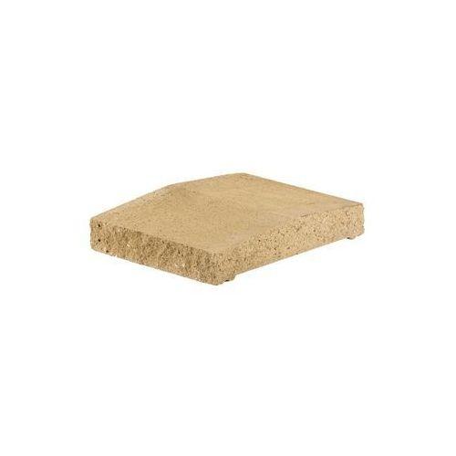 Joniec Daszek murkowy 22 x 28 x 5.5 cm betonowy gorc (5901874921505)