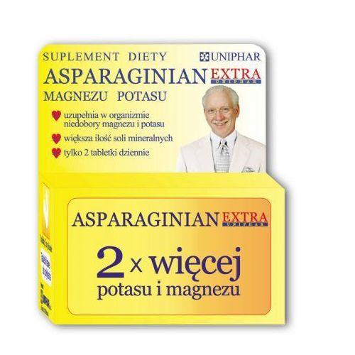 Tabletki ASPARAGINIAN Extra x 50 tabl.