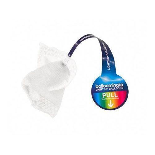 Amscan Wkładka led kolorowa do balonika - 1 szt. (0013051654597)