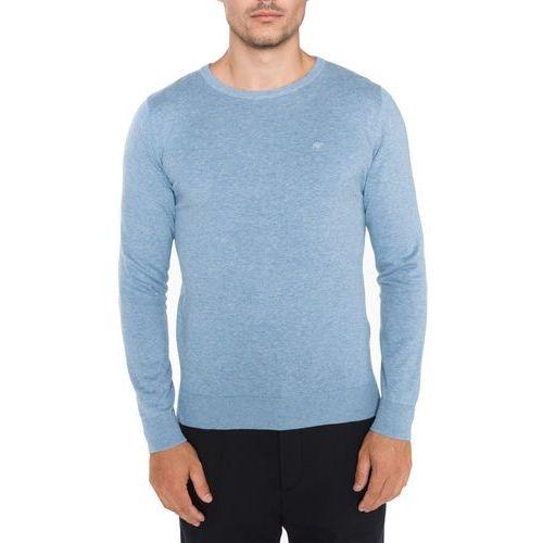 Tom Tailor Sweter Niebieski L