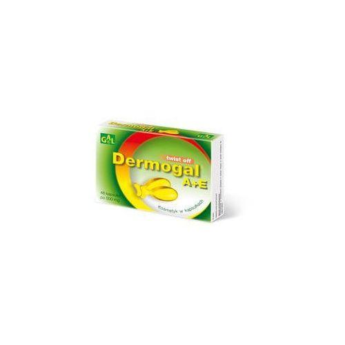 Dermo a+e 500 mg marki Gal