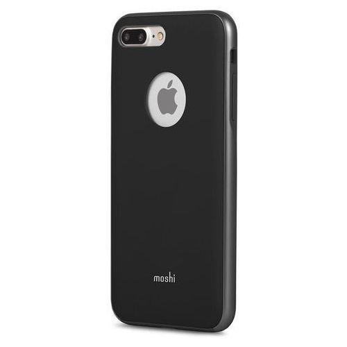 iglaze - etui iphone 7 plus (metro black) odbiór osobisty w ponad 40 miastach lub kurier 24h marki Moshi