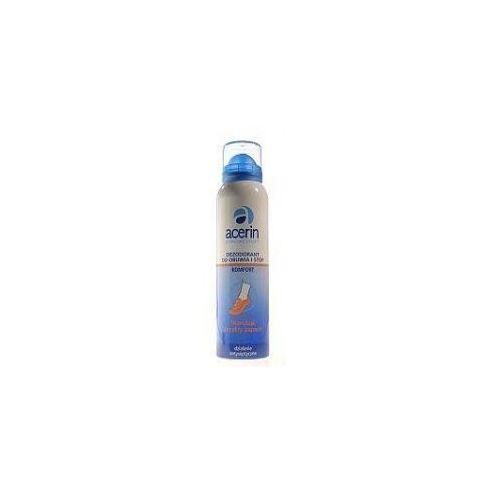 Acerin Komfort, dezodorant,do obuwia i stóp,150 ml - produkt z kategorii- Pozostałe kosmetyki