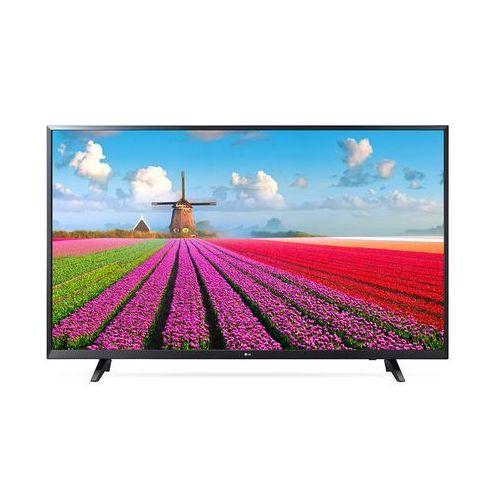 OKAZJA - TV LED LG 43UJ620