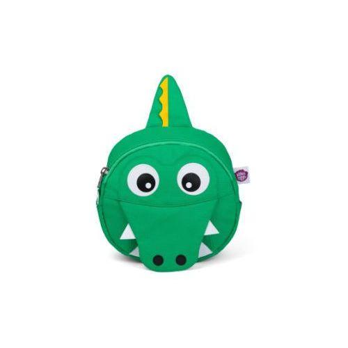 Affenzahn Mali Przyjaciele - Plecak: Krokodyl Kai (4057081018345)