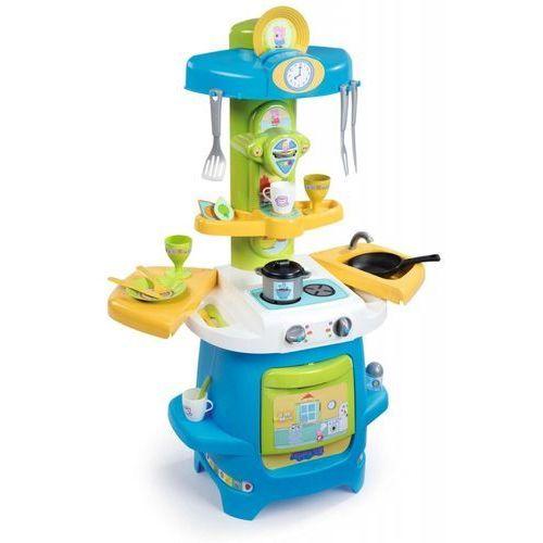 Zabawka SMOBY Świnka Peppa Kuchnia + DARMOWY TRANSPORT! (3032163107033)