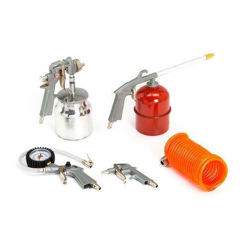 Zestaw akcesoriów pneumatycznych marki Aj produkty