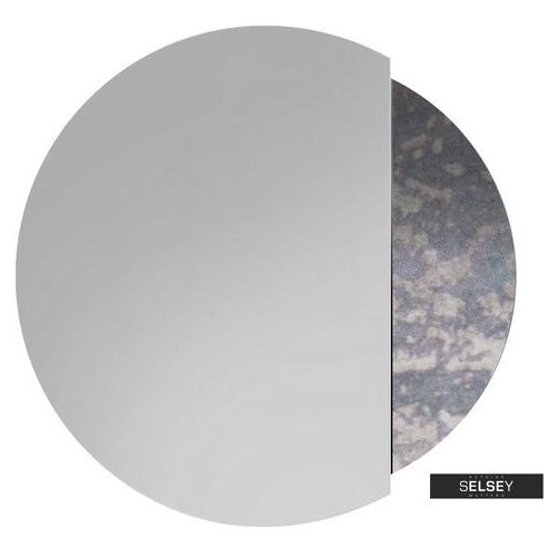 SELSEY Lustro Eclipse antique (5900000075906)