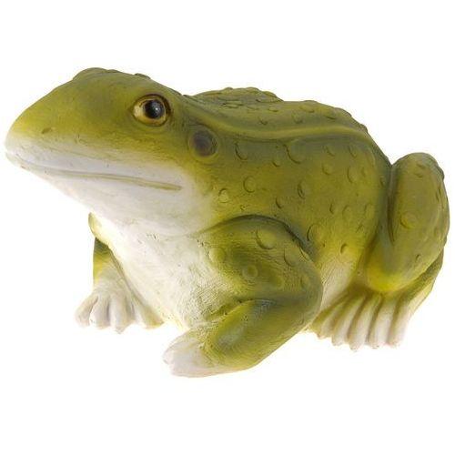 Ozdoba ogrodowa - żaba