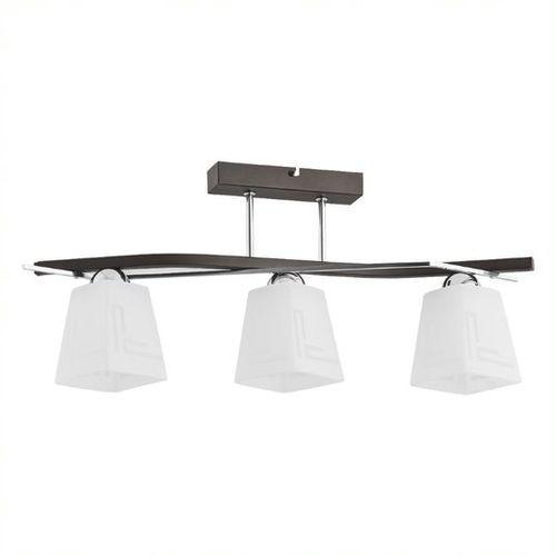 Tico lampa sufitowa 3-punktowa O2323 W3 RW