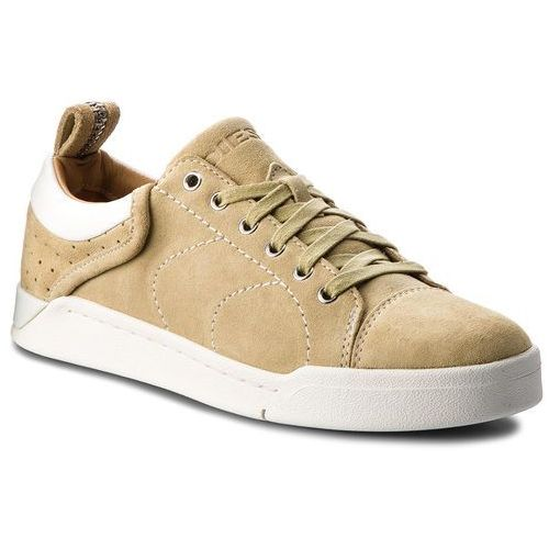 Sneakersy DIESEL - S-Marquise Low Y01689 PR216 T2066 Candied Ginger