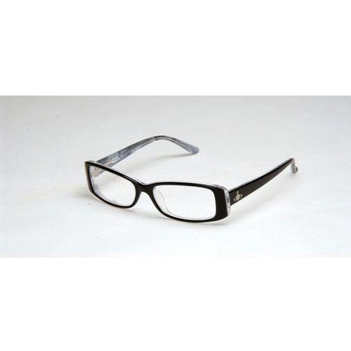 Vivienne westwood Okulary korekcyjne  vw 077 01