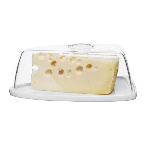Sagaform - kitchen - pojemnik na ser (wymiary: 25 x 16,5 x 10 cm) (7394150171127)