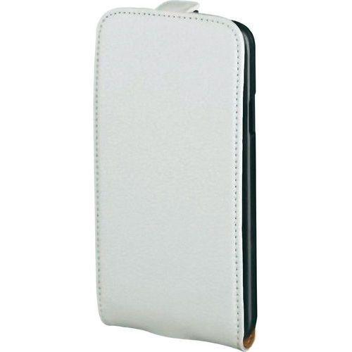 Pokrowiec HAMA Smart Case na Samsung Galaxy S5 Mini Biały (4047443246998)