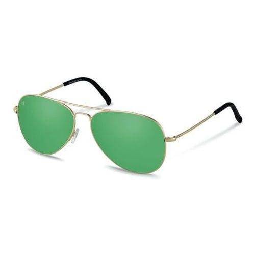 Rodenstock Okulary słoneczne r1410 f