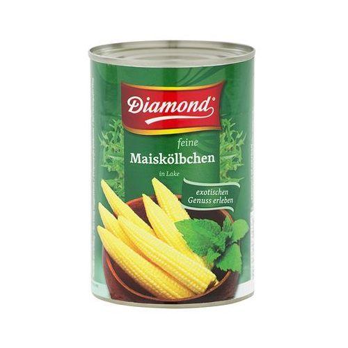 Kolby kukurydzy mini 425 ml/425g  od producenta Diamond