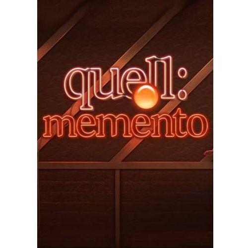 Quell Memento (PC)