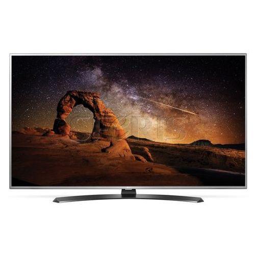 TV LED LG 49UH661